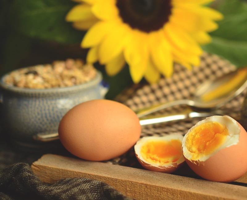 Eier kochen mit dem wasserkocher leicht gemacht carrera - Eier kochen weich ...