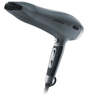 CARRERA Hair Dryer No 531